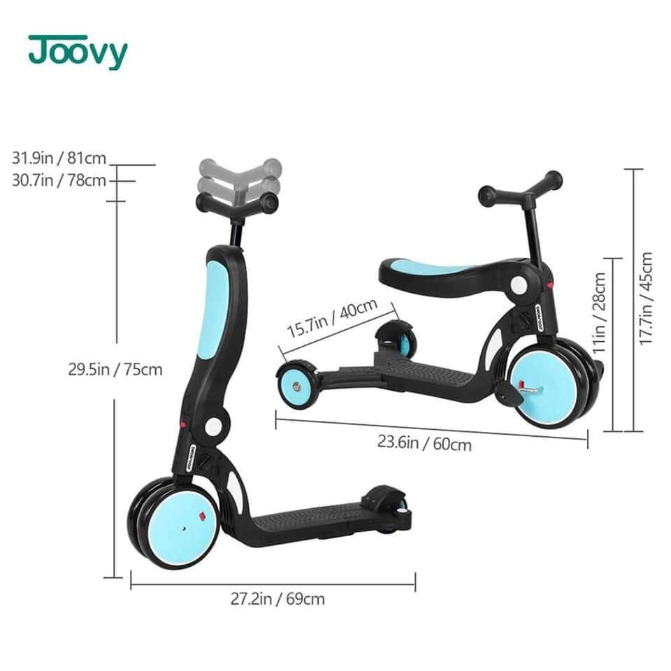 XE JOOVY 5IN1 N5