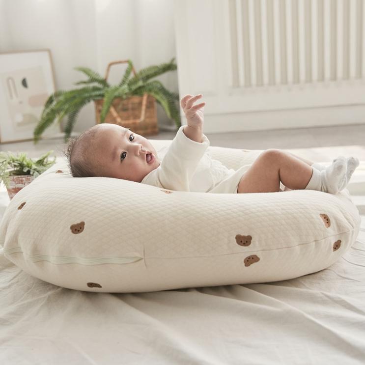 Gối chống trào ngược Rototo bebe