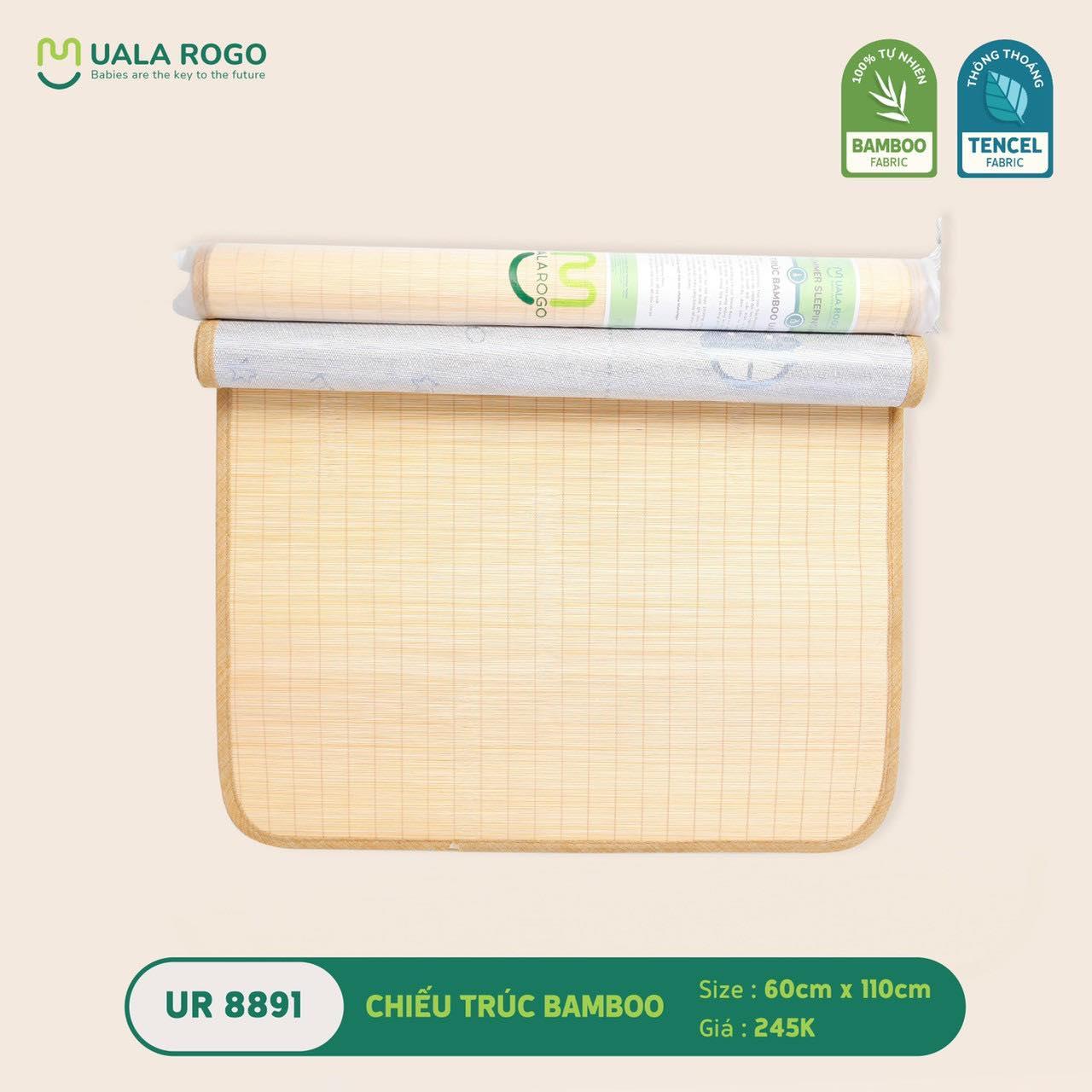 Chiếu trúc Bamboo Ualarogo